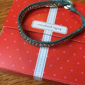 Stella & dot foundation bracelet